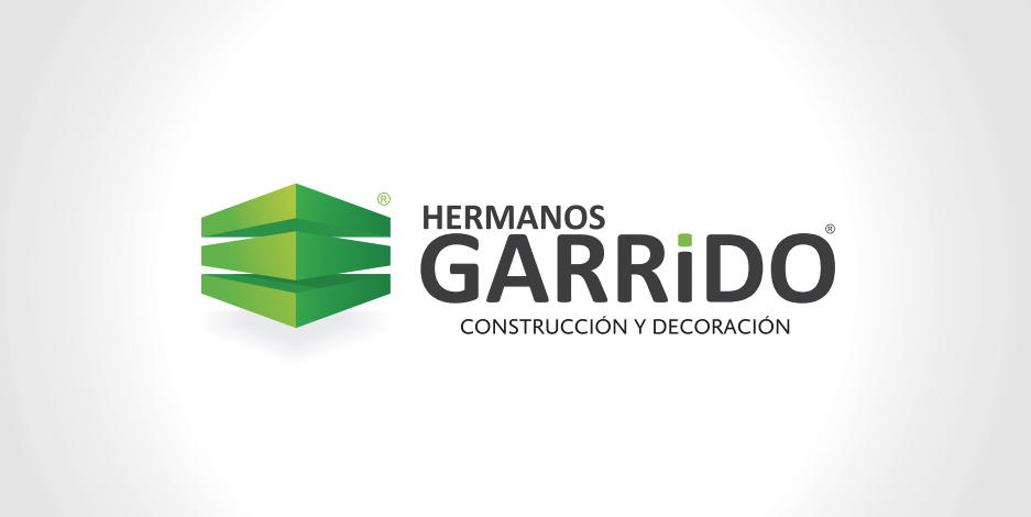 Empresas de decoracion simple logo logotipo para una for Empresas construccion